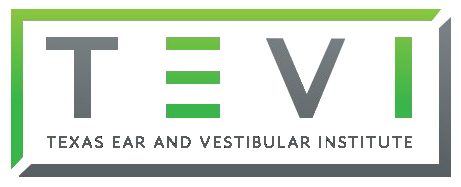 Texas Ear and Vestibular Institute logo